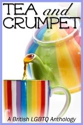 Tea and Crumpet250
