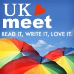 UK Meet - read it, write it, love it.