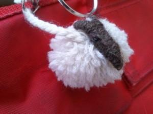 Elin's sheep