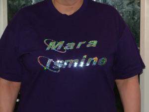 Mara Ismine